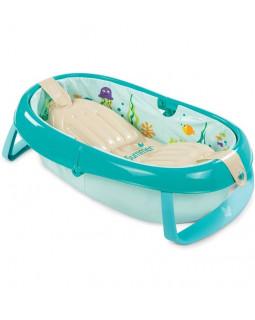 Детская ванна складная Summer Infant Baby's Aquarium