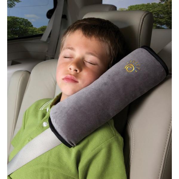 Мягкая накладка на ремень безопасности Diono SeatBelt Pillow