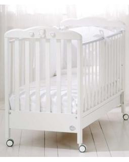 Baby Expert Teddy детская кроватка