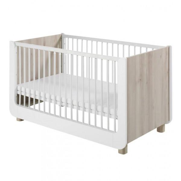 кровать детская трансформер Geuther Stella
