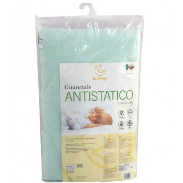 подушка детская Italbaby Antistatico 38х58 см