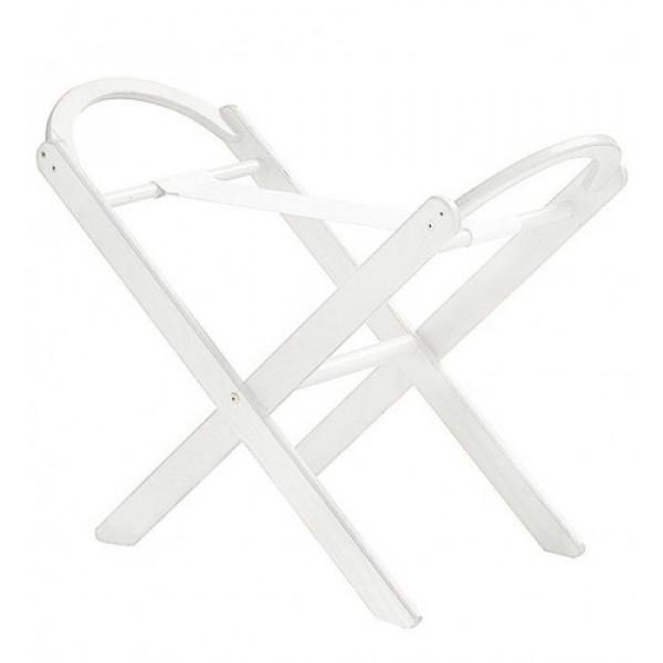 Подставка для корзины Italbaby (белый)
