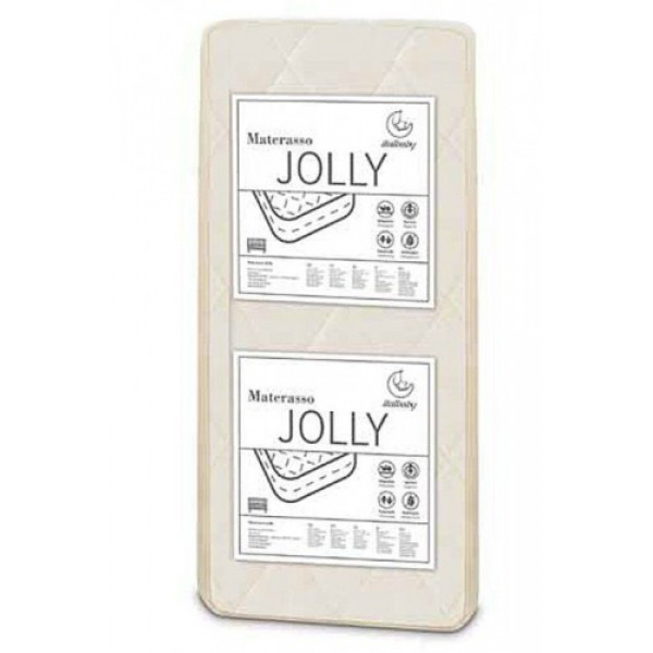 Матрас Italbaby Jolly 125x63