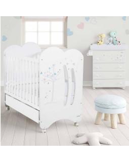 комната для новорожденного Micuna Aura