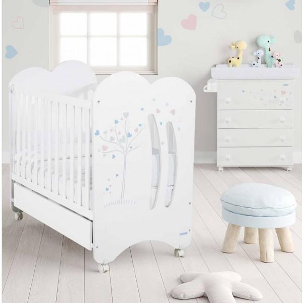 мебель в комнату для новорожденного Micuna Aura