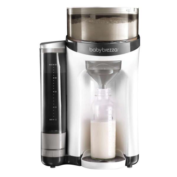 аппарат Baby Brezza Formula Pro для приготовления смеси