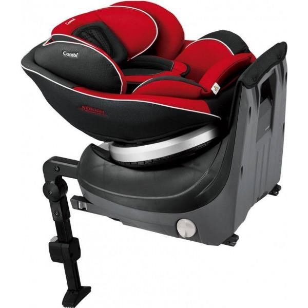 Combi Neroom Isofix Premium детское автокресло
