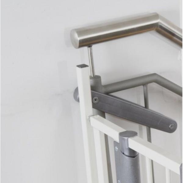 зажим для лестницы Geuther серий Easy Lock 0049ZK
