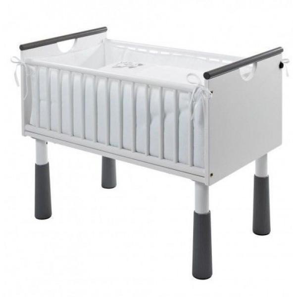 приставная кроватка Geuther Anika