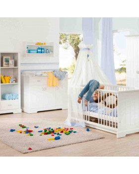 Детская мебель Geuther Cottage