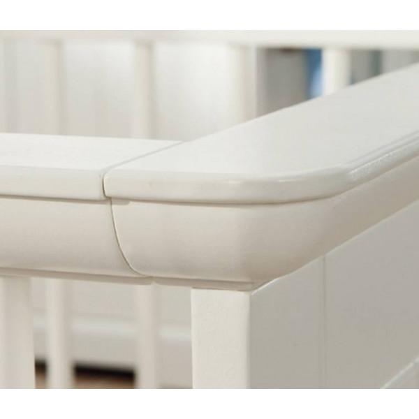 Geuther Cottage кровать трансформер (70х140см.)