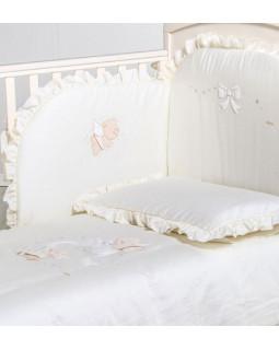 Детское постельное белье Italbaby Sweet Angels