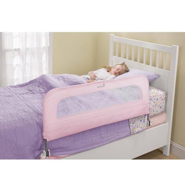 Бортик для кровати Summer Infant Single Fold Bedrail