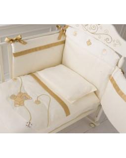 Детское постельное белье Baby Expert Ceramics Perla