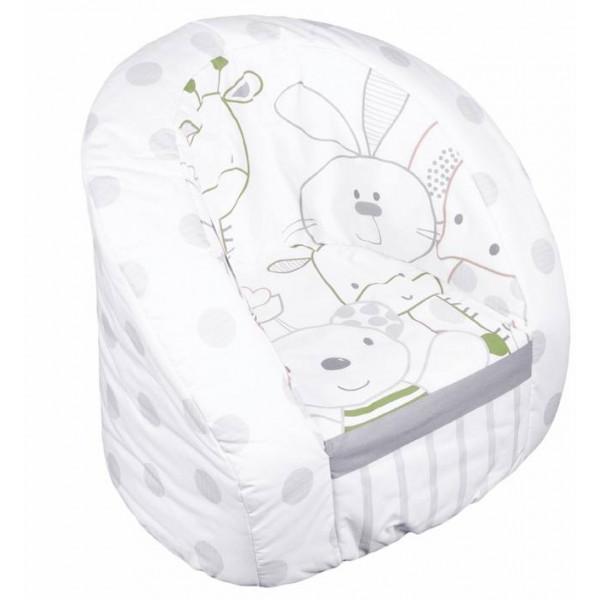 детское кресло Italbaby Rabbit