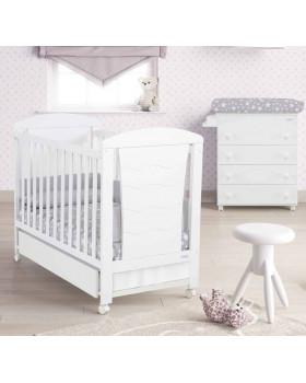 комната для новорожденного Micuna Infinity