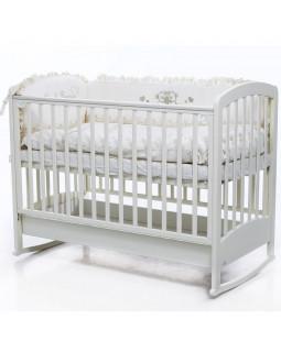 кроватка Fiorellino Zolly