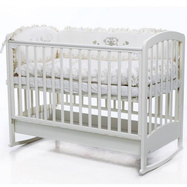 Fiorellino Zolly детская кроватка