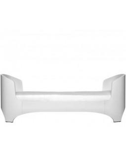 подростковая кроватка Leander Junior (цвет: Белый)