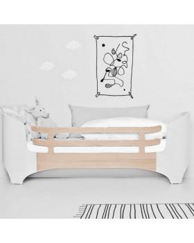 бортик для кровати Leander