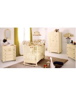 Baby Expert Ceramics Gold мебель для новорожденных