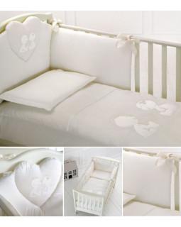 Детское постельное белье Baby Expert Aloha