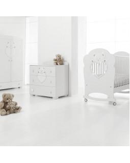 мебель Erbesi Cucciolo