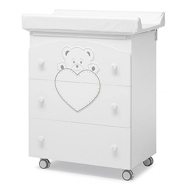 Erbesi Cucciolo мебель в детскую