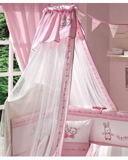 балдахин на кроватку Funnababy Lily Milly
