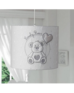абажур Funnababy Lovely Bear