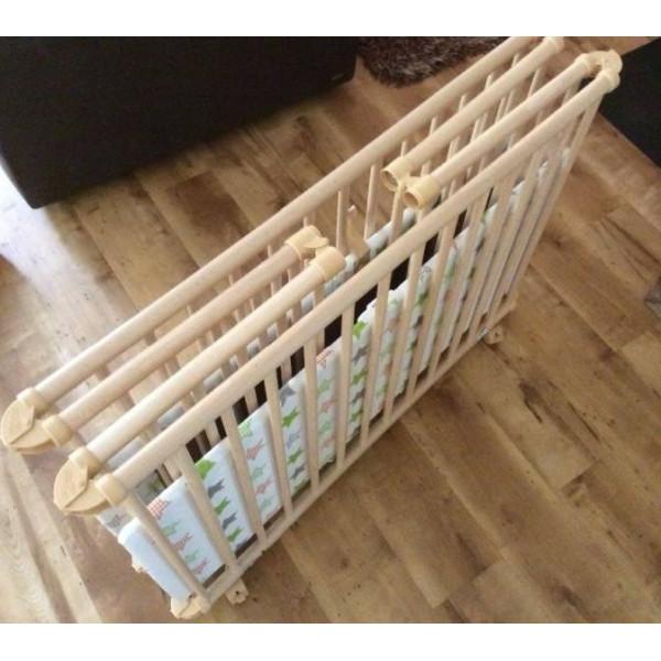 Geuther Ameli деревянный манеж детский