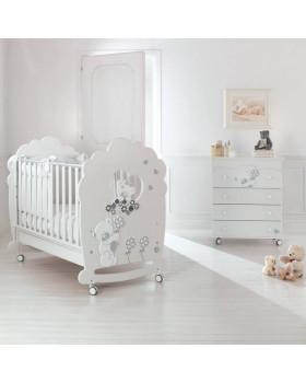 Baby Expert Serenata мебель для новорожденного
