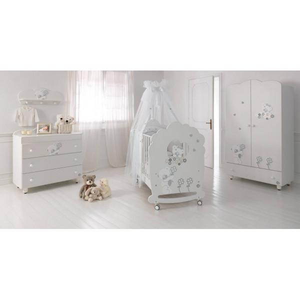 мебель для новорожденного Baby Expert Serenata