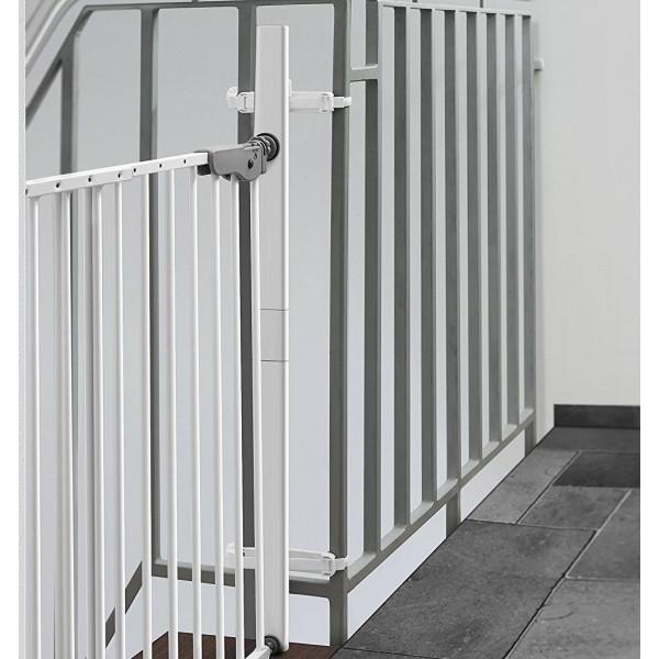 Крепление к балясинам для ворот безопасности