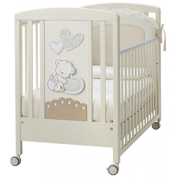 Детская кроватка Italbaby Love