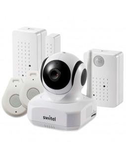 HD Wi-Fi видеоняня Switel BSW220