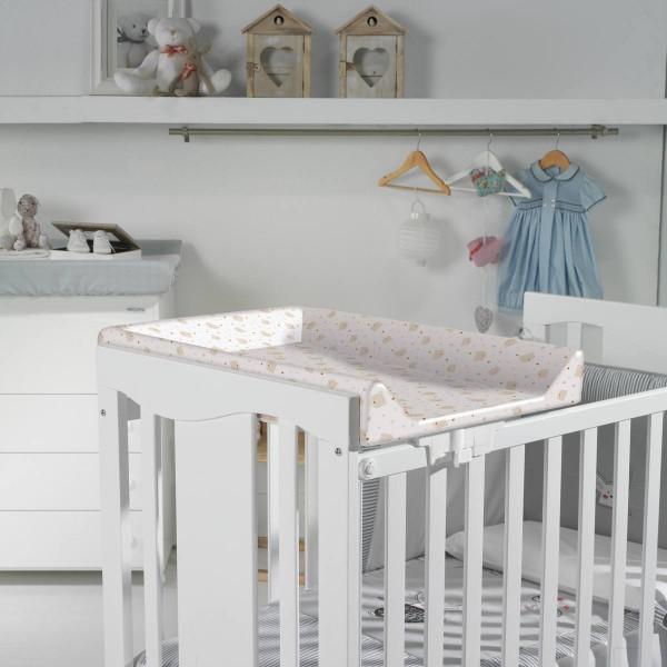 Пеленальная доска на кроватку Micuna