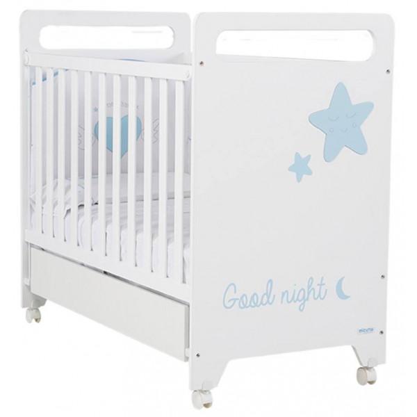 детская кроватка Micuna Istar
