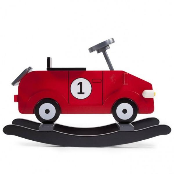 Качалка машинка Childhome Rocking My First Car