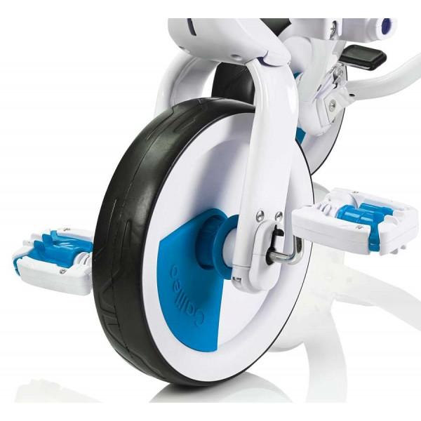 велосипед коляска Galileo Strollcycle  4 в 1