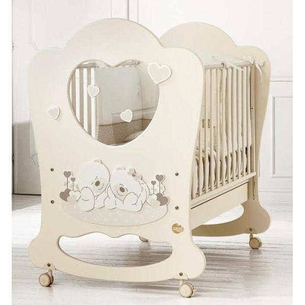 Детская кроватка Baby Expert Sogno