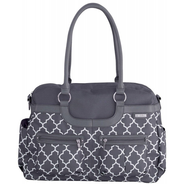 Сумка для мамы JJ Cole Satchel