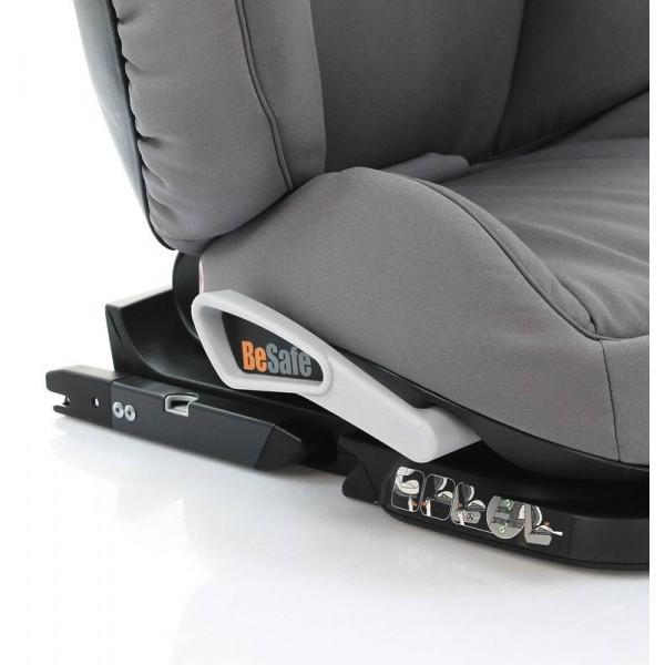 BeSafe iZi UP X3 Fix автокресло от 15 до 36 кг