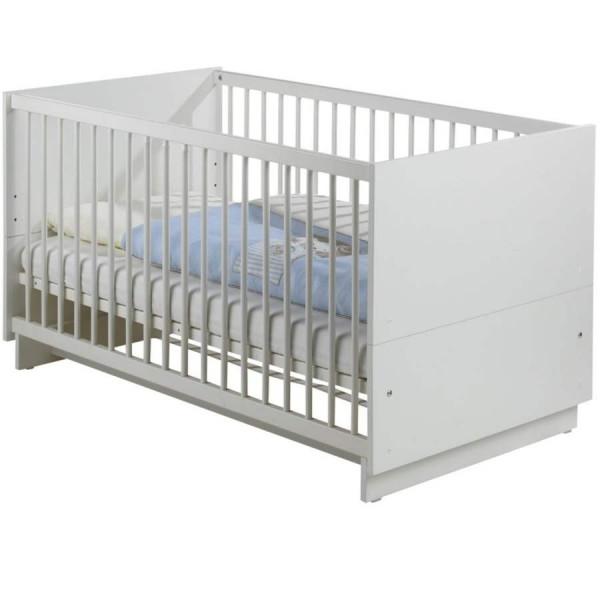 Geuther Fresh кровать трансформер (70х140см.)