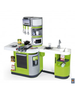 Кухня Smoby Cook Master 24252