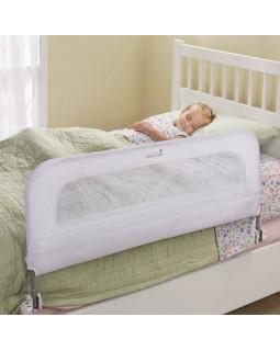 Бортик для кровати Summer Infant Single Fold Bedrail белый