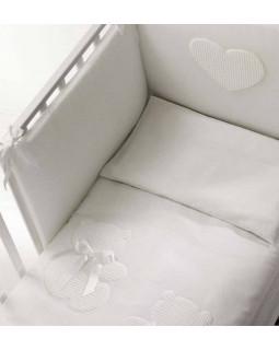 Детское постельное белье Baby Expert Dieci Lune
