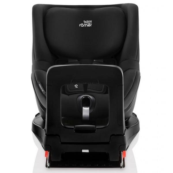 Britax Romer Dualfix M i-Size автокресло от 0 до 18 кг с Isofix
