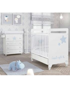 комната для новорожденного Micuna Istar