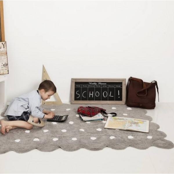 ковер Lorena Canals Biscuit (серый)